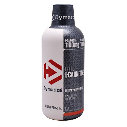 Dym L-Carnitine Liquid - Berry